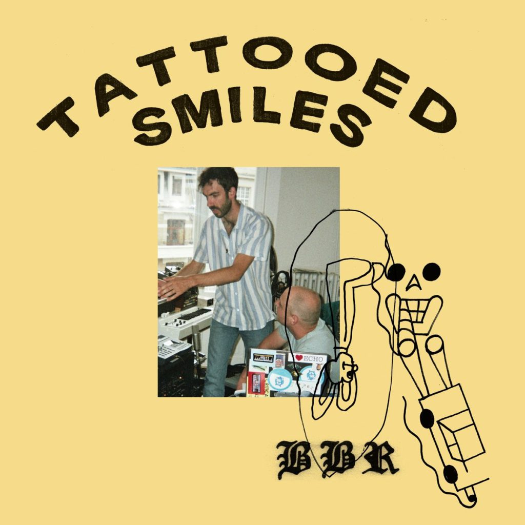 Black Box Revelation – Tattooed Smiles (★★★★): Emotioneel volwassen, jeugdig speelplezier