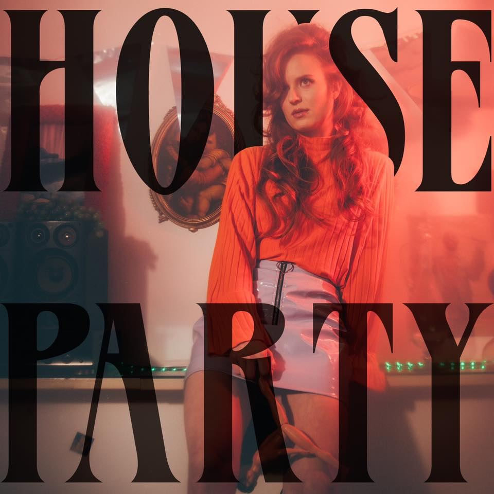 """Nieuwe single MEROL – """"Houseparty"""""""