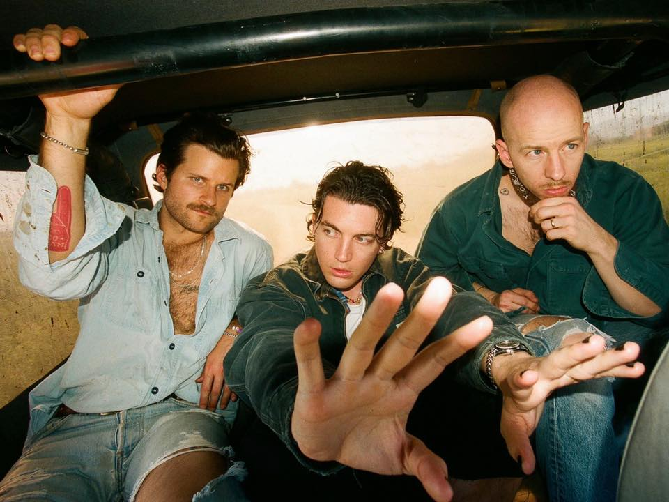 "Nieuwe single LANY – ""you!"""