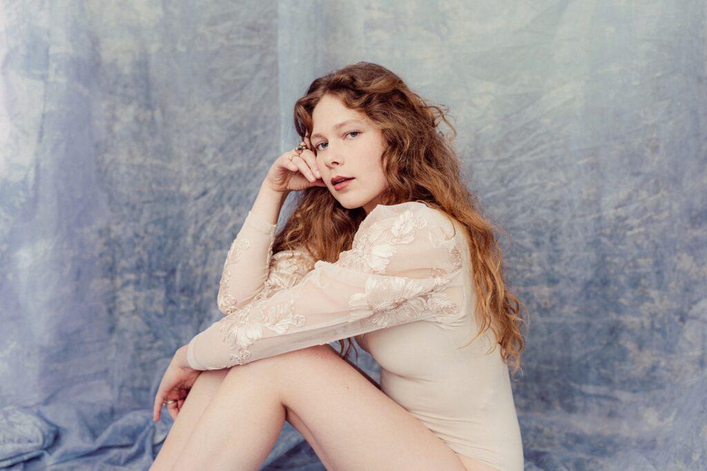 "Nieuwe single Nana M. Rose – ""November"""