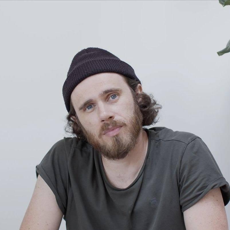 "Nieuwe single James Vincent McMorrow – ""Headlights"""