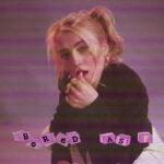 "Première: Nieuwe single A.ROSE - ""bored as F"""
