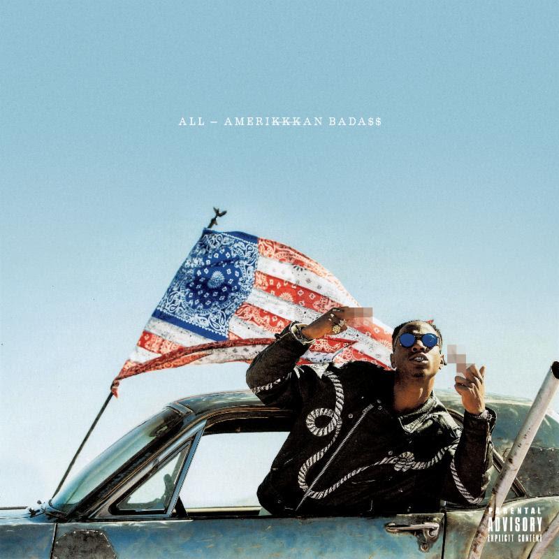 Joey Bada$$ – All-Amerikkkan Bada$$ (★★★★): Hoe ontketen je een vredevolle revolutie?
