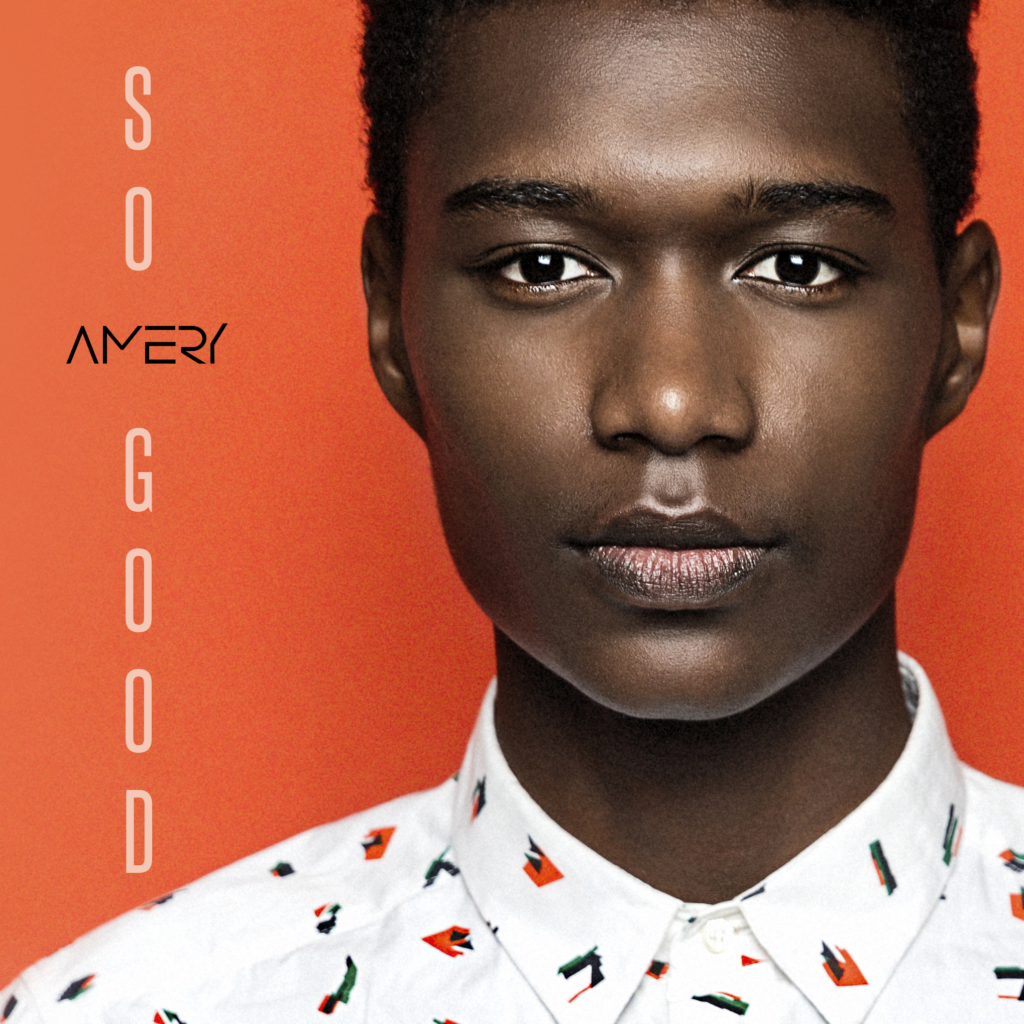 "Debuutsingle Amery – ""So Good"""