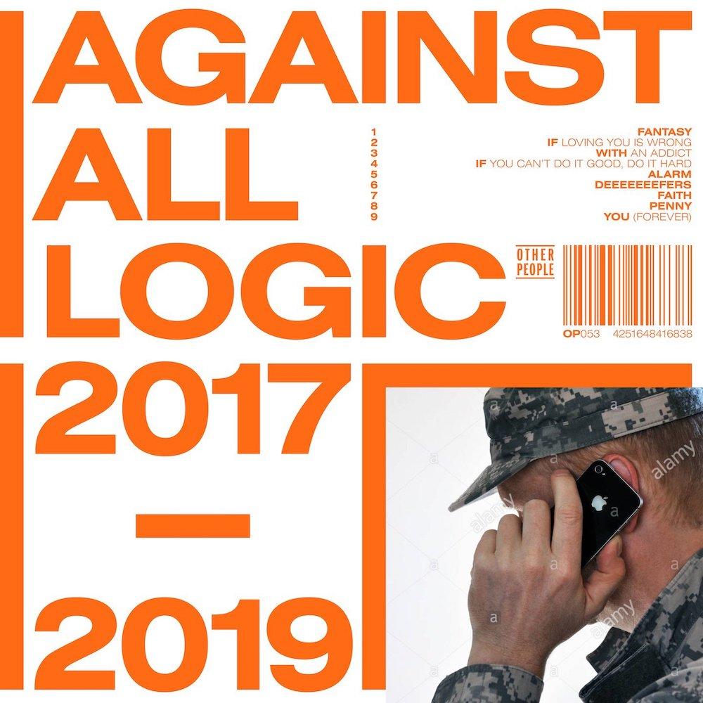 Against All Logic (Nicolas Jaar) – 2017-2019 (★★★): Minder opvullen, meer verzamelen