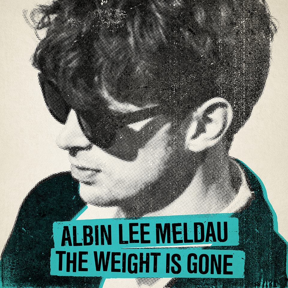"Nieuwe single Albin Lee Meldau – ""The Weight Is Gone"""