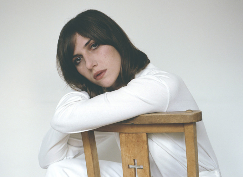 "Nieuwe single Aldous Harding – ""Fixture Picture"""