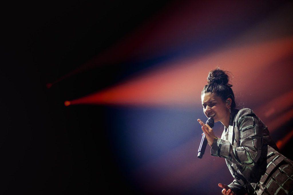 "Nieuwe single Alessia Cara – ""Ready"""