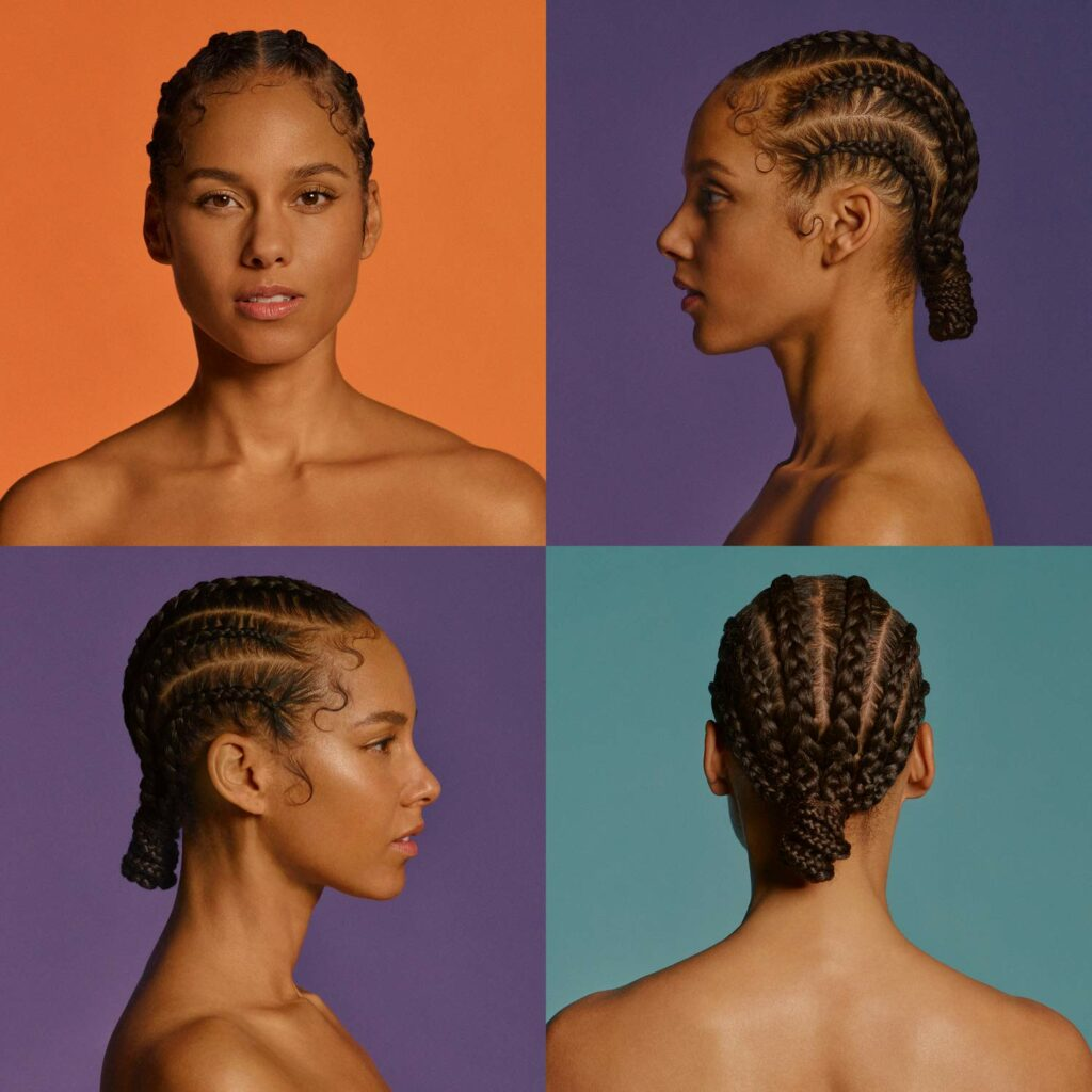 Alicia Keys – ALICIA (★★★★): Zonder keys op zoek naar Alicia