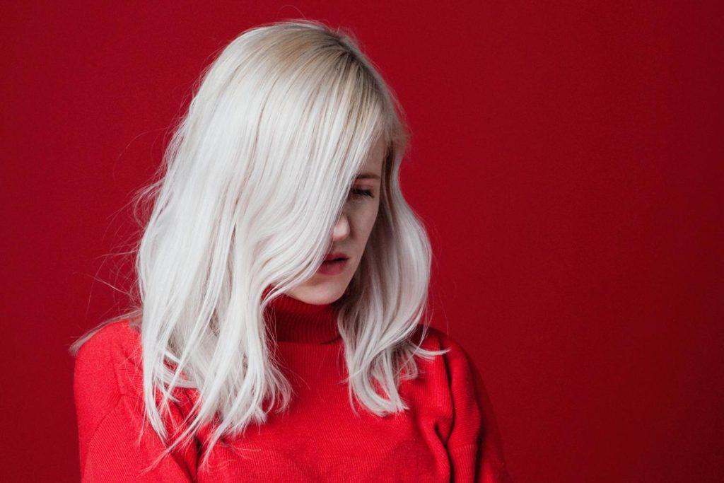 """Nieuwe single Amber Arcades – """"Can't Say That We Tried"""""""