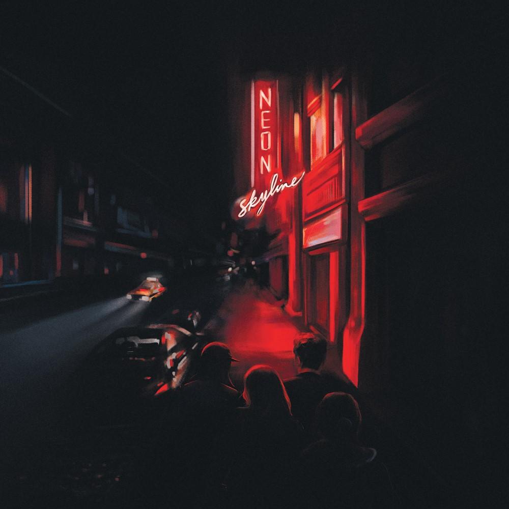 Andy Shauf – The Neon Skyline (★★★½): Ongearrangeerde toogpraat