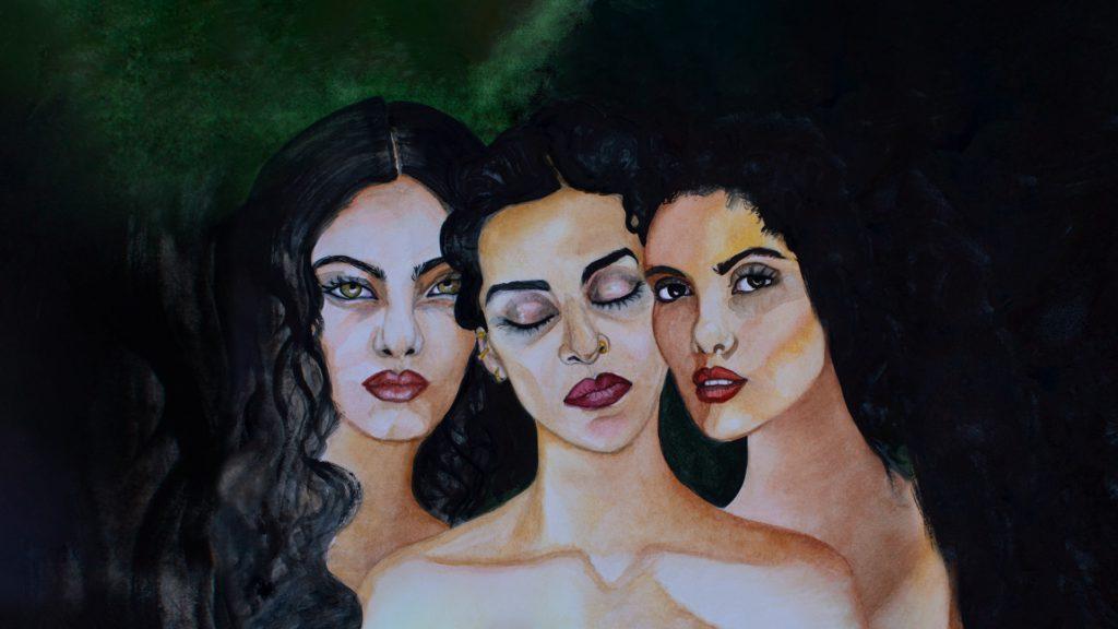 "Nieuwe single Anoushka Shankar (ft. Ibeyi) – ""Lovable"""