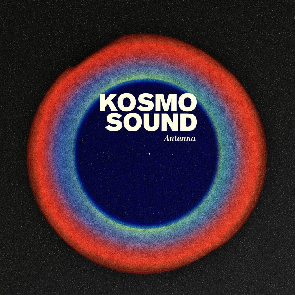 Kosmo Sound – Antenna (★★★½): Eclectische ruimtereis