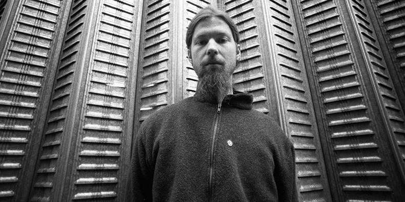 "Nieuwe single Aphex Twin- ""T69 Collapse"""