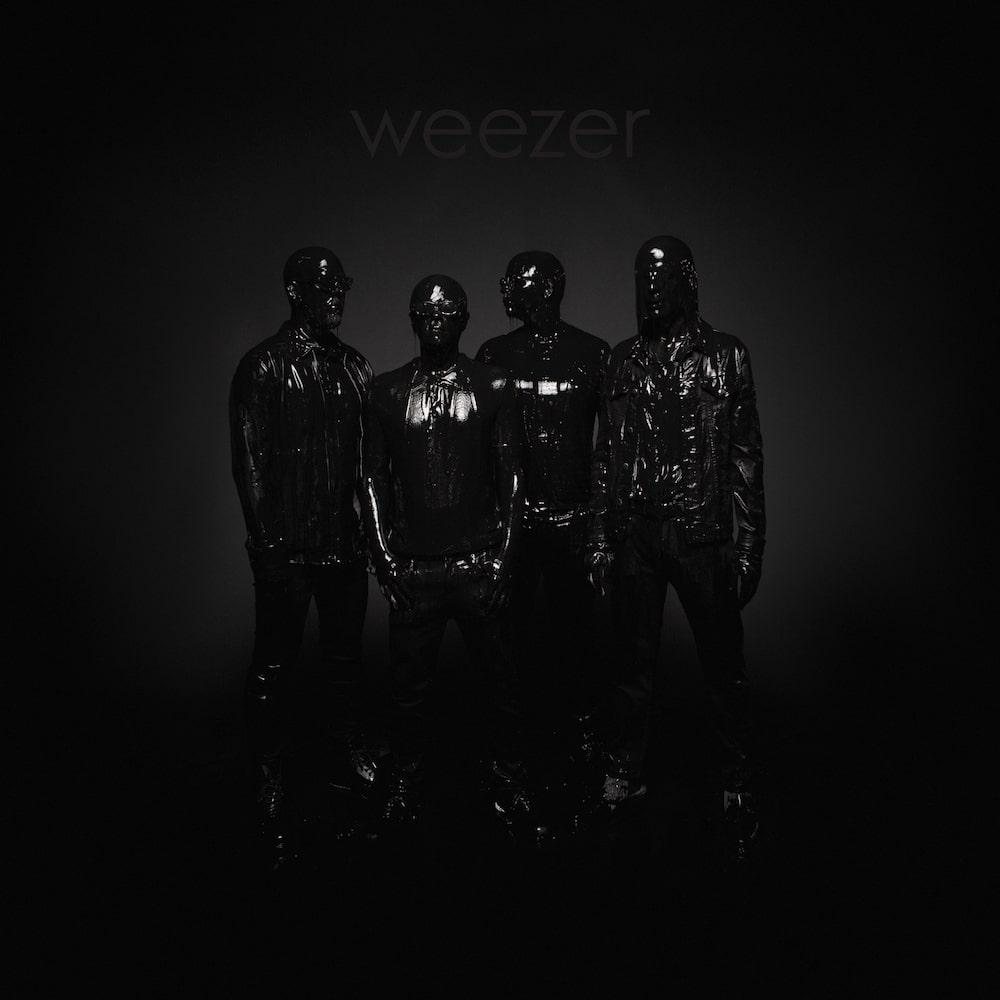 Weezer – Weezer (The Black Album) (★½): De grap te veel?