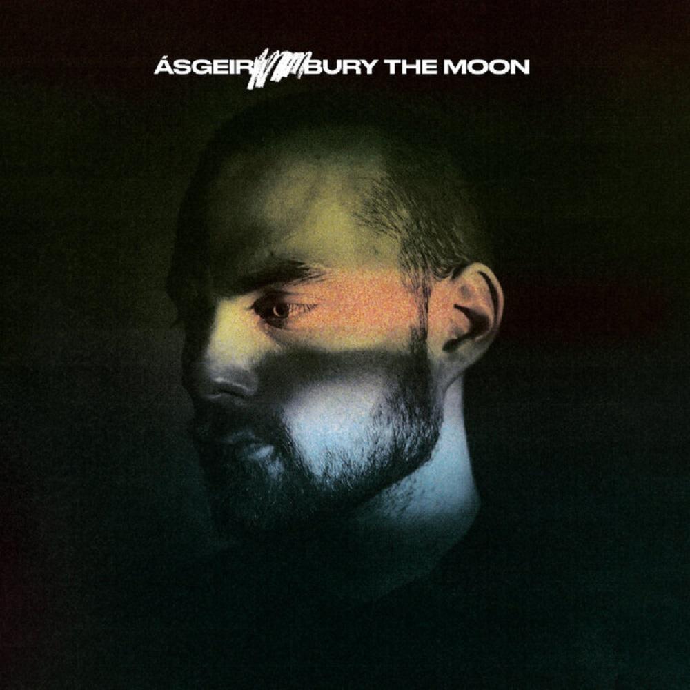 Ásgeir – Bury the Moon (★★★★): Gebalanceerd uit evenwicht