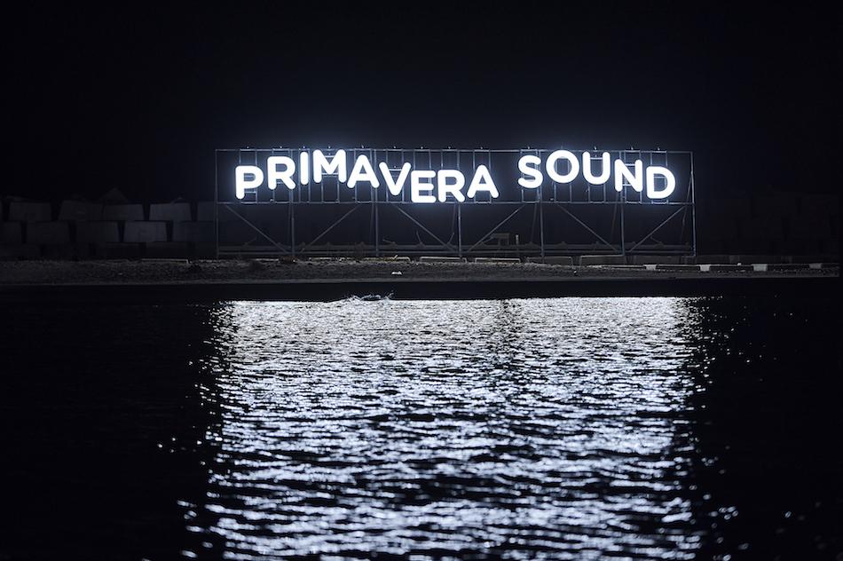 Primavera Sound 2019: Coachella vibes aan de Mediterrane zee