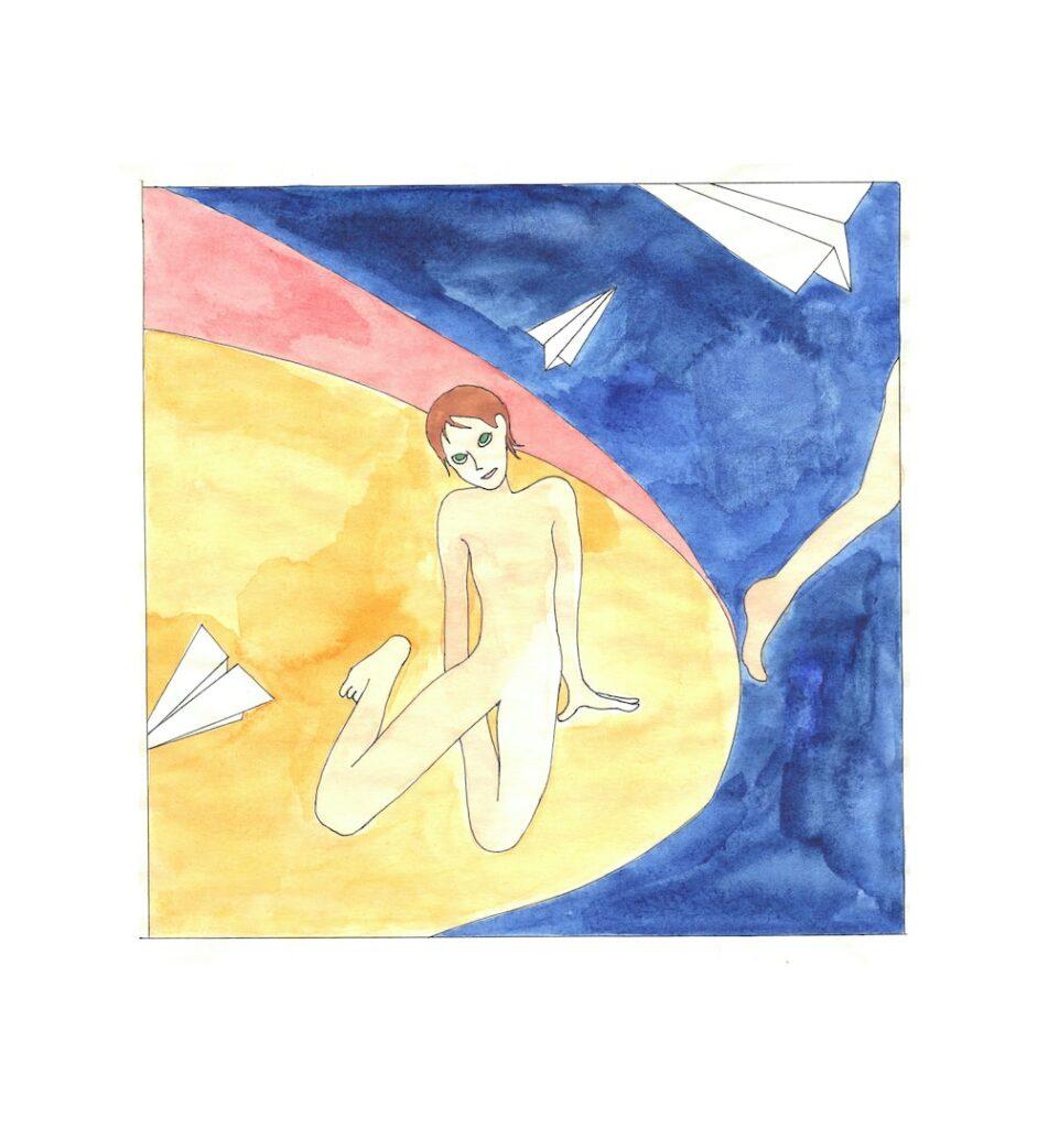 Audri – Paper Planes (★★★★): Avontuurlijke luisterbeurt doorheen een kleurrijke dagdroom
