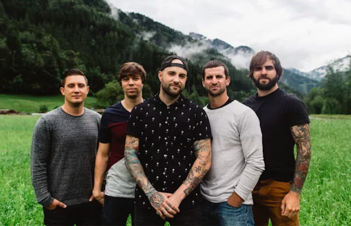 "Nieuwe single August Burns Red – ""Invisible Enemy"""