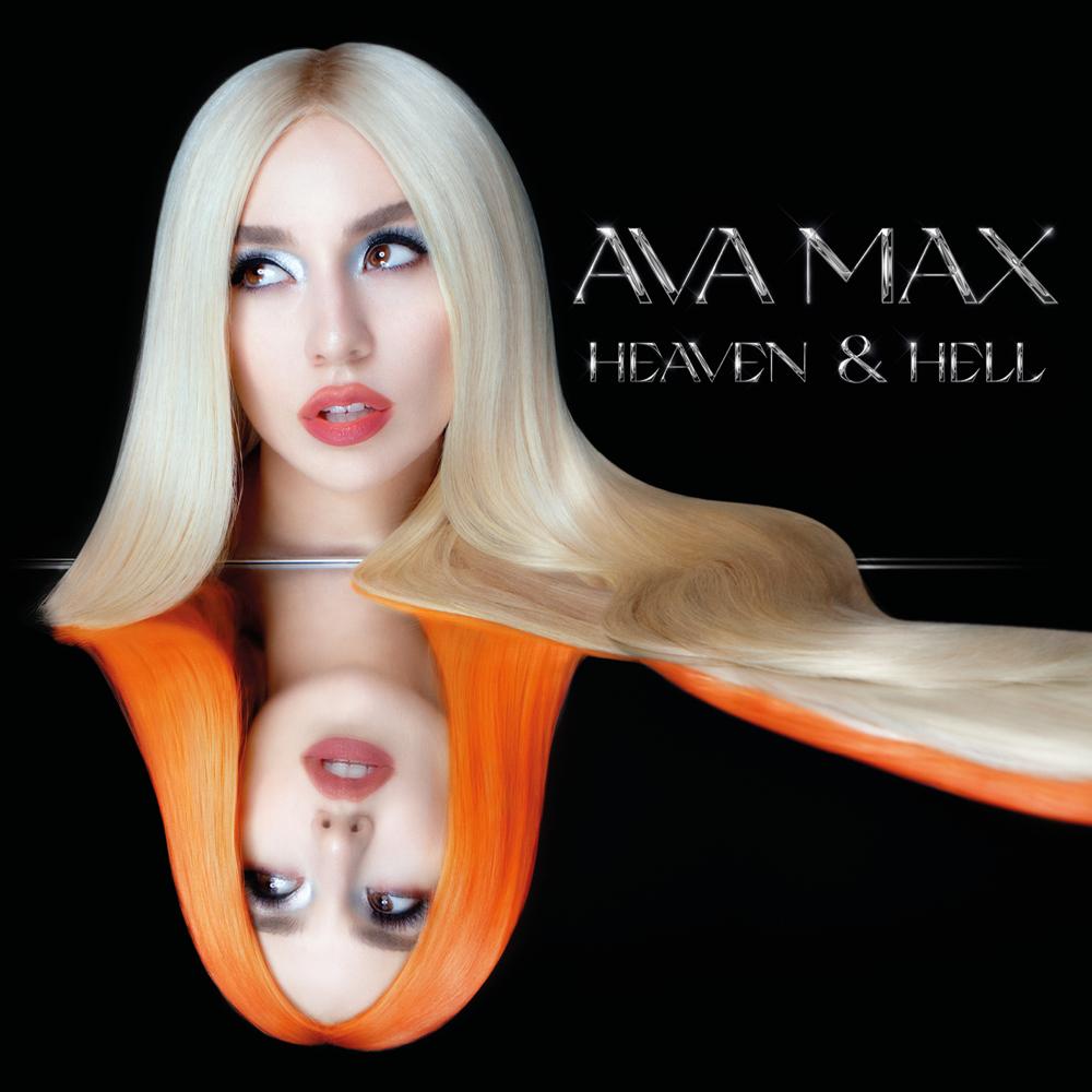 Ava Max – Heaven & Hell (★★½): De held die we verdienen én nodig hebben