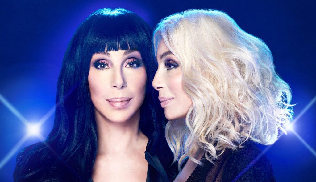 Cher @ Sportpaleis: Veel sfeer en weinig oprechtheid