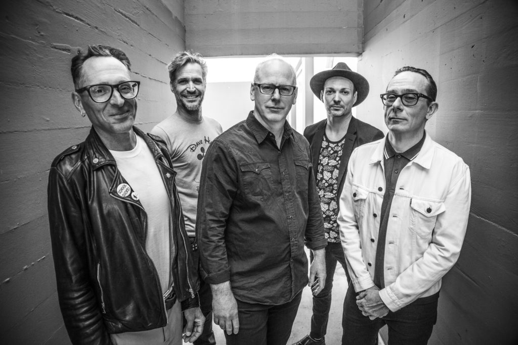 "Nieuwe single Bad Religion – ""Chaos From Within"""