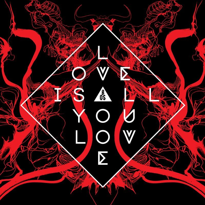 Band Of Skulls – Love Is All You Love (★★): Middelmaat zegeviert