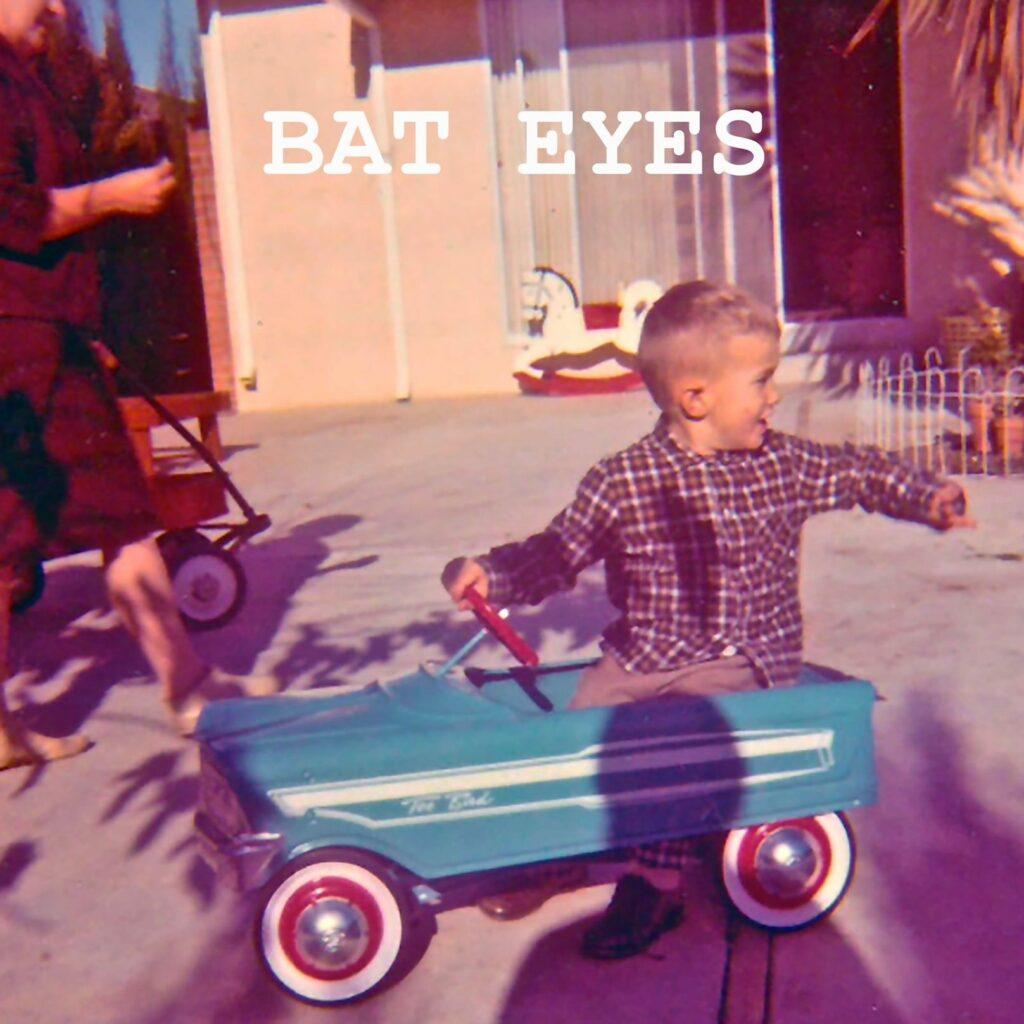 """Nieuwe single Bat Eyes – """"Saving Up"""""""
