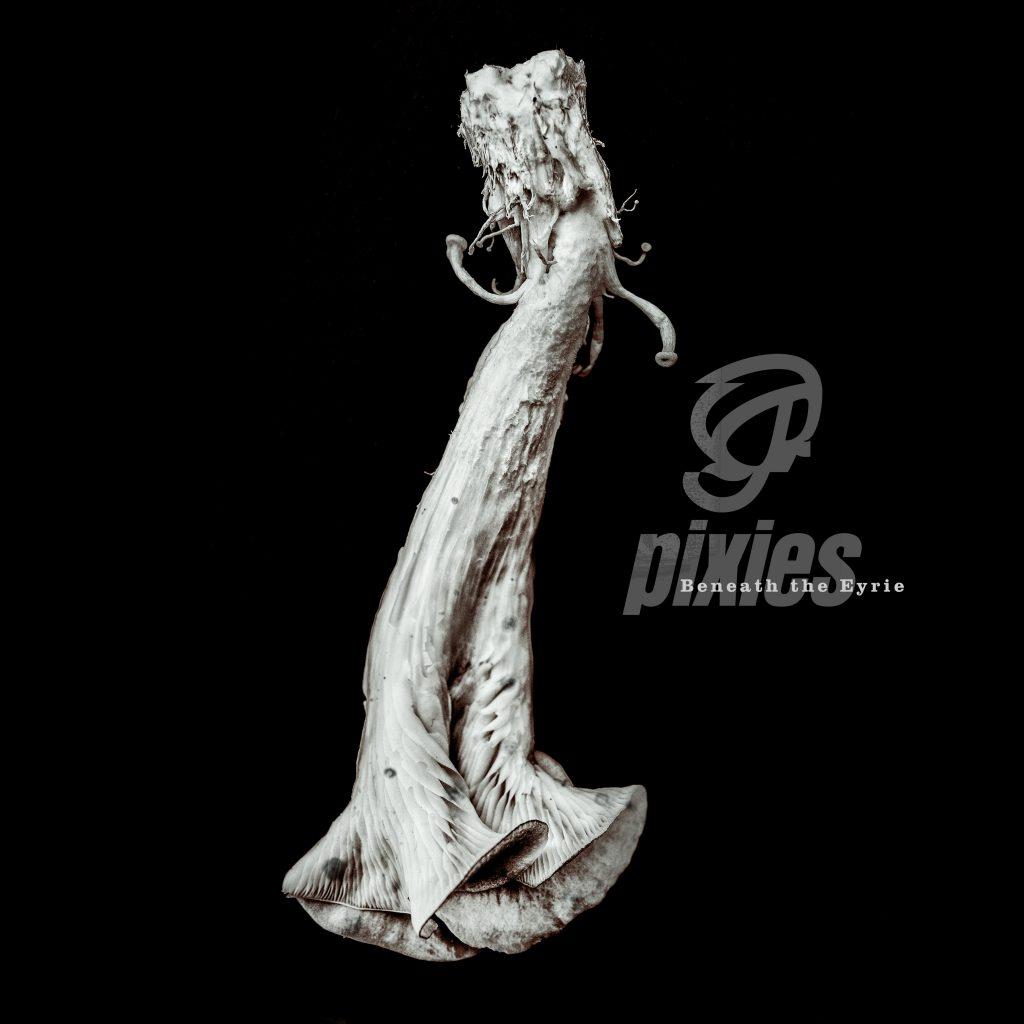 Pixies – Beneath the Eyrie (★★★): Hun beste album (sinds de comeback)