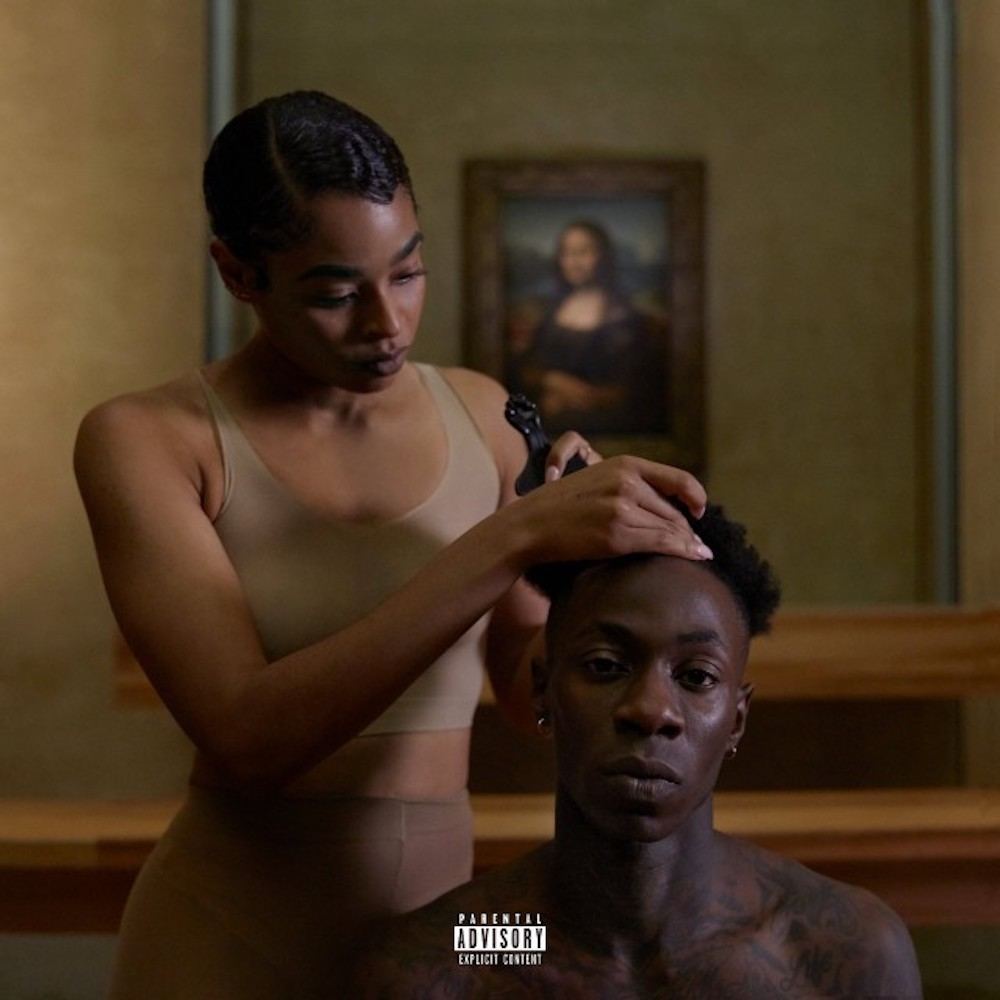 Beyoncé en Jay-Z (The Carters) – Everything is love (★★★★): Rappende queen B