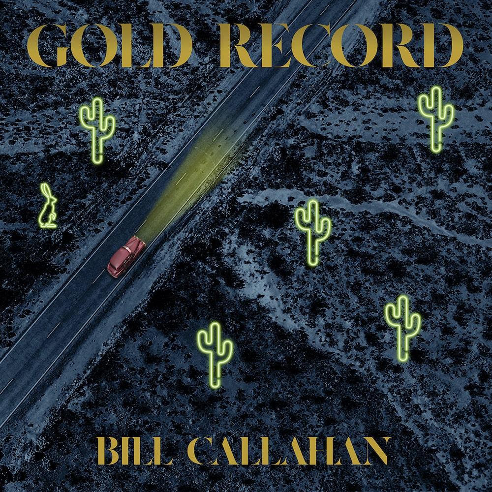 Bill Callahan – Gold Record (★★★★): Troubadour van het leven