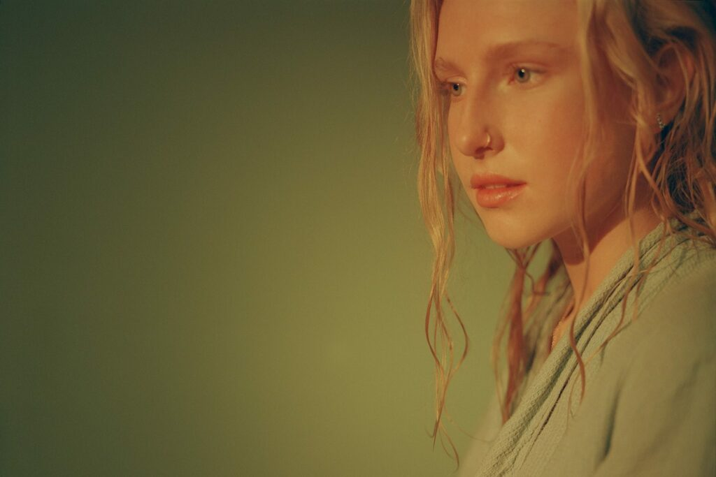 "Nieuwe single Billie Marten – ""Orange Tree"""
