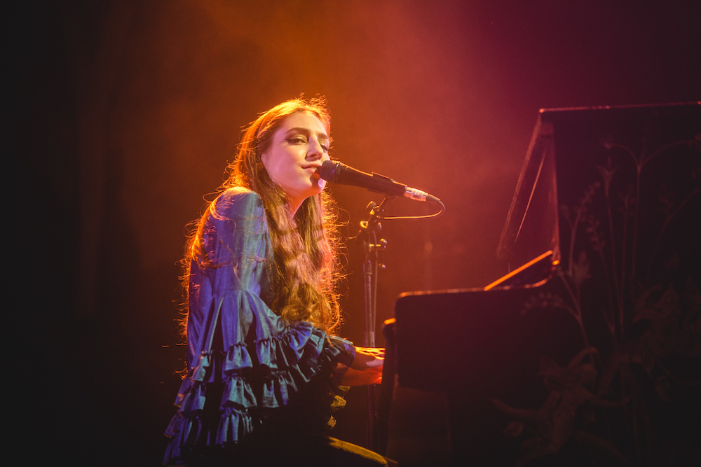 """Nieuwe single Birdy – """"If This Is It Now"""""""