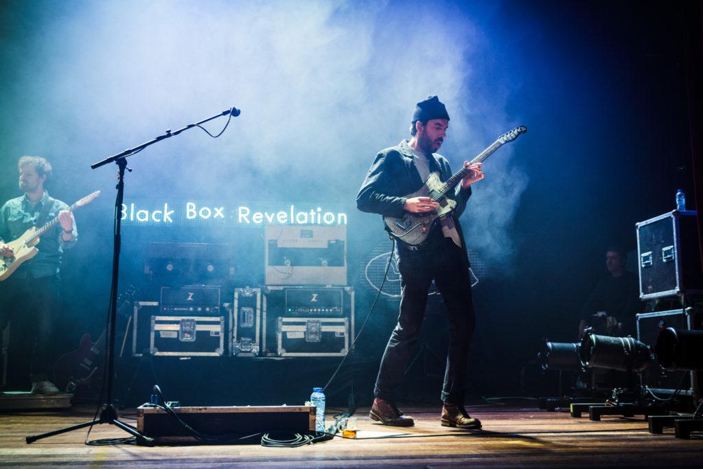 Rock Herk kleurt Belgisch met eerste worp namen!