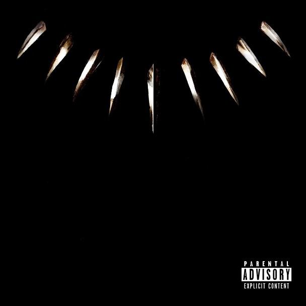Black Panther The Album (★★★★½): het beste wat hedendaagse hiphop te bieden heeft