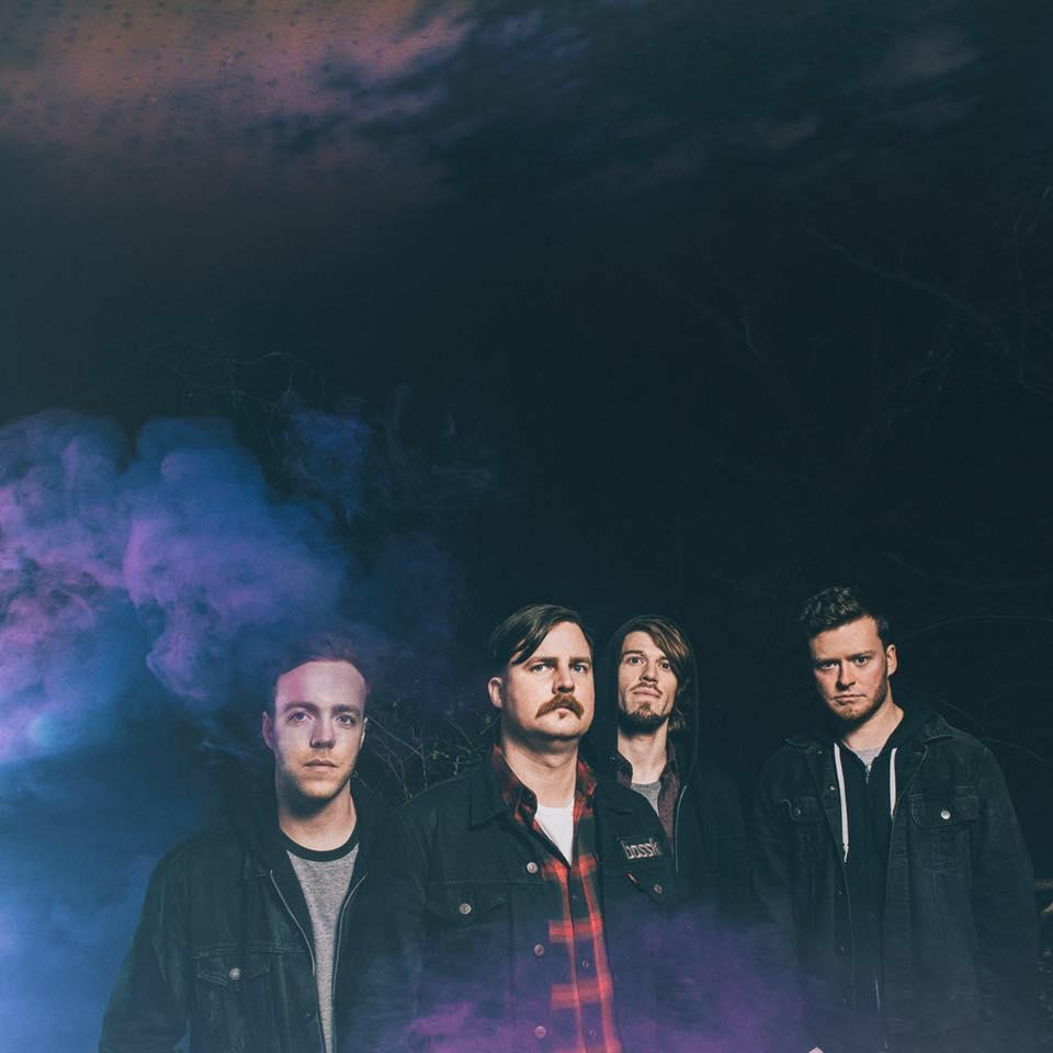 """Nieuwe single Black Peaks – """"Electric Fires"""""""