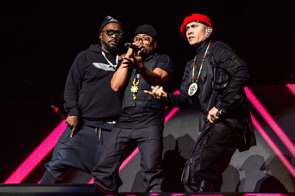 "Nieuwe single Black Eyed Peas ft. Snoop Dogg – ""Be Nice"""
