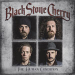Black Stone Cherry – The Human Condition (★★): Bikerbarbehang