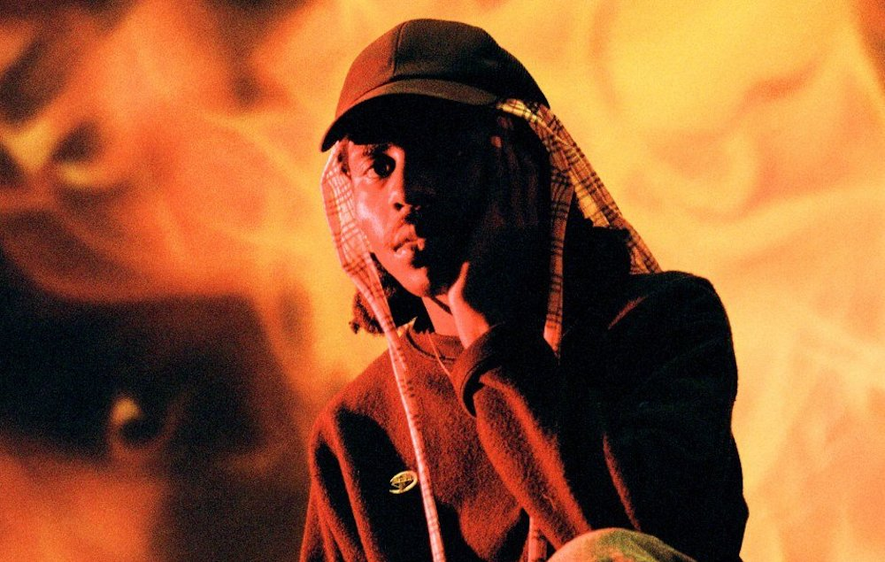 "Nieuwe single Blood Orange – ""Charcoal Baby"""