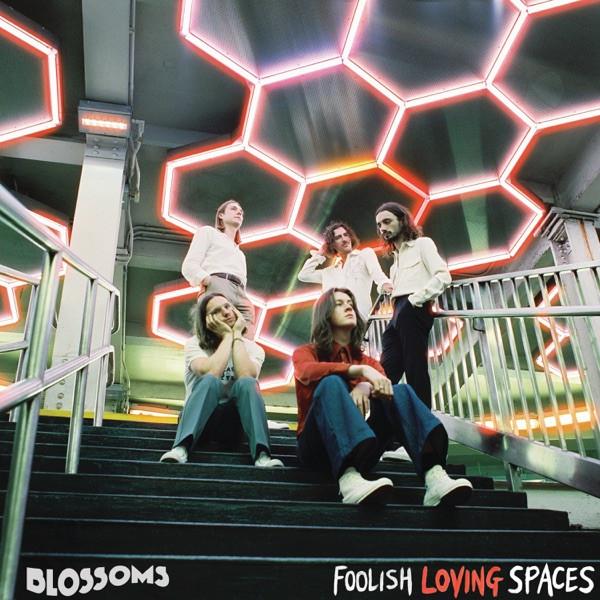 Blossoms – Foolish Loving Spaces (★★★½): Laat die festivalzomer maar komen