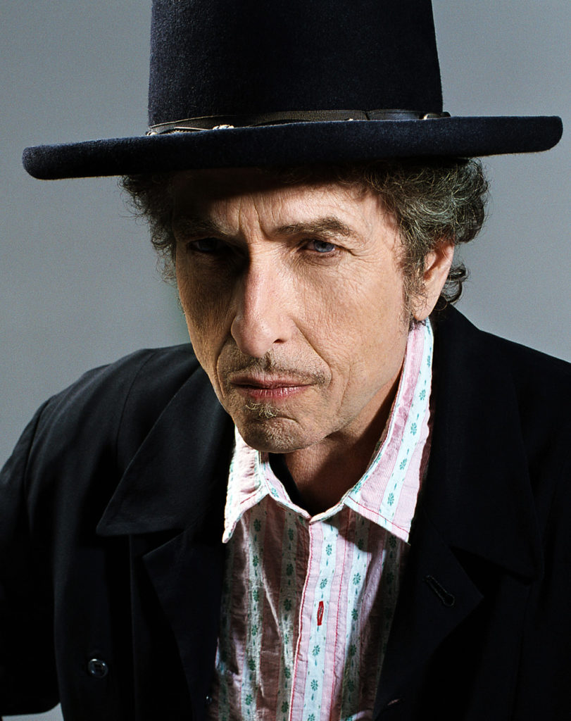 "Nieuwe single Bob Dylan – ""I Contain Multitudes"""