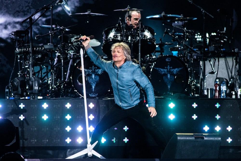 """Nieuwe single Bon Jovi – """"Limitless"""""""