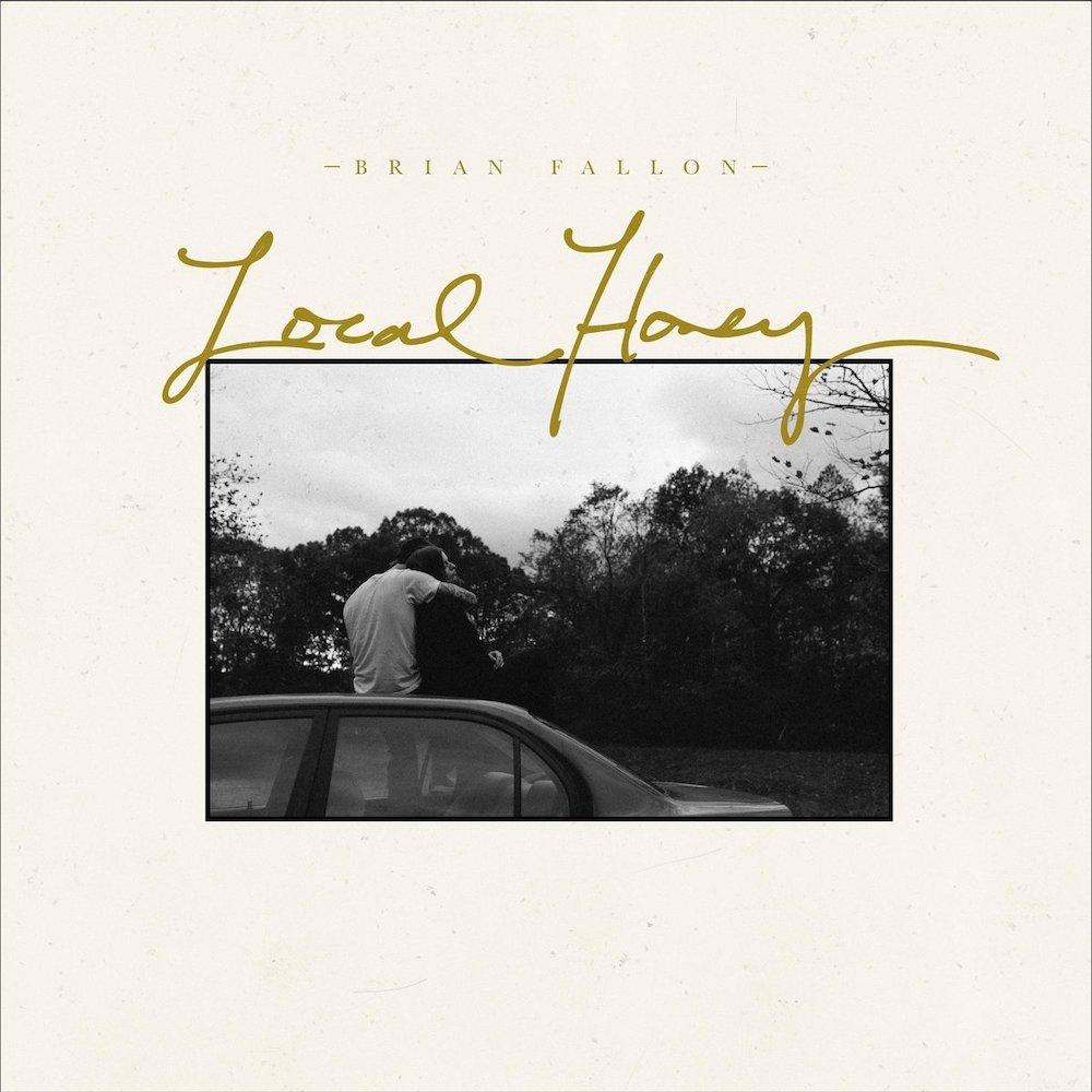 Brian Fallon – Local Honey (★★★): Balladesalade