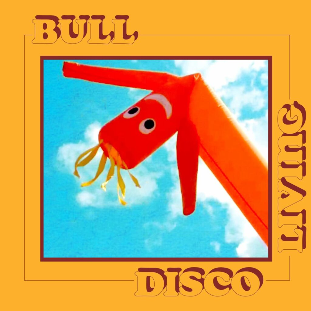 "Nieuwe single Bull – ""Disco Living"""