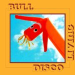 "Nieuwe single Bull - ""Disco Living"""
