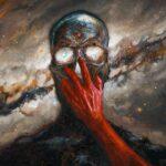 Bury Tomorrow - Cannibal (★★★★½): Meesterlijk gedoseerde brutaliteit
