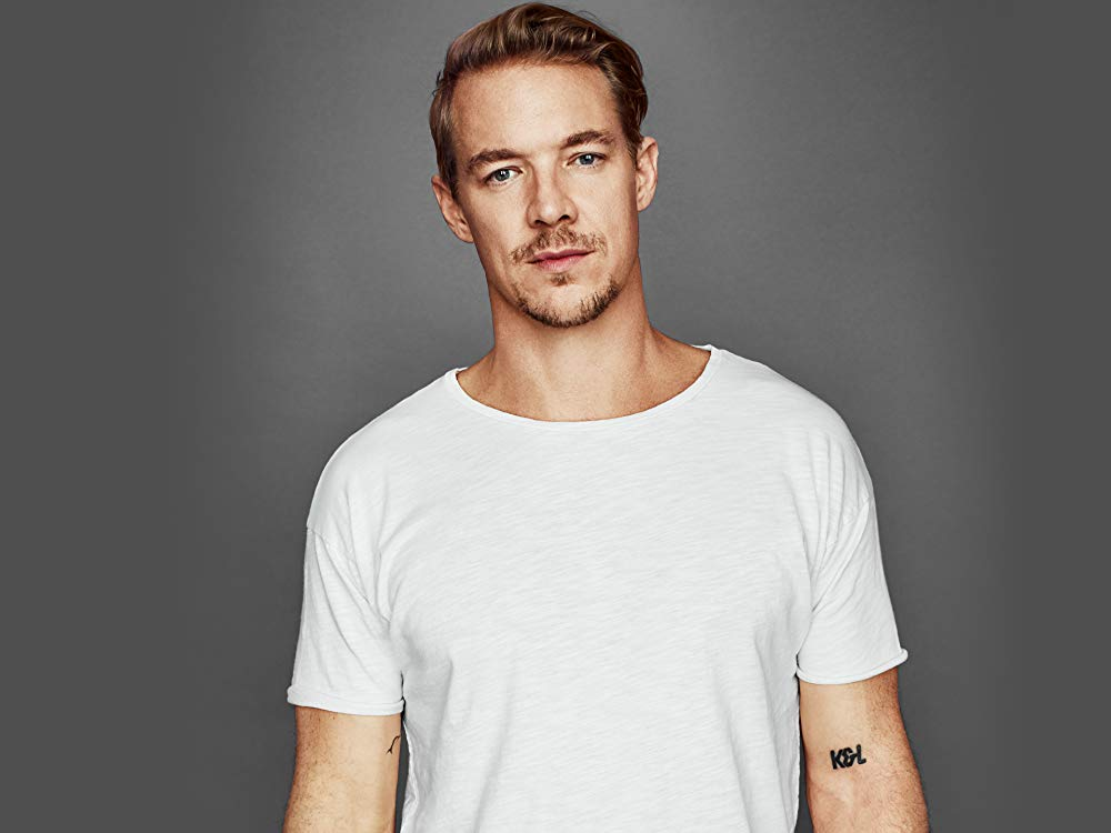 "Nieuwe single Diplo – ""New Shapes"" (feat. Octavian)"