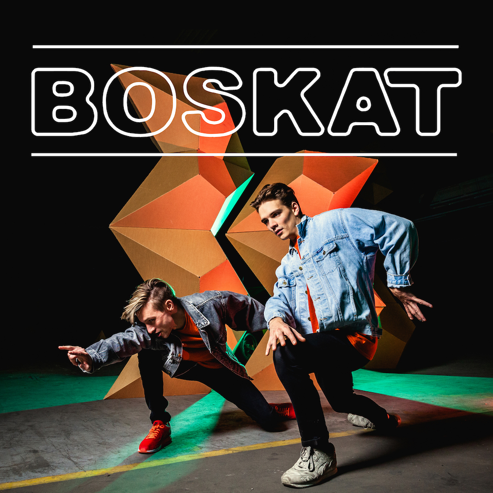 "Nieuwe single Boskat – ""Afterglow"""