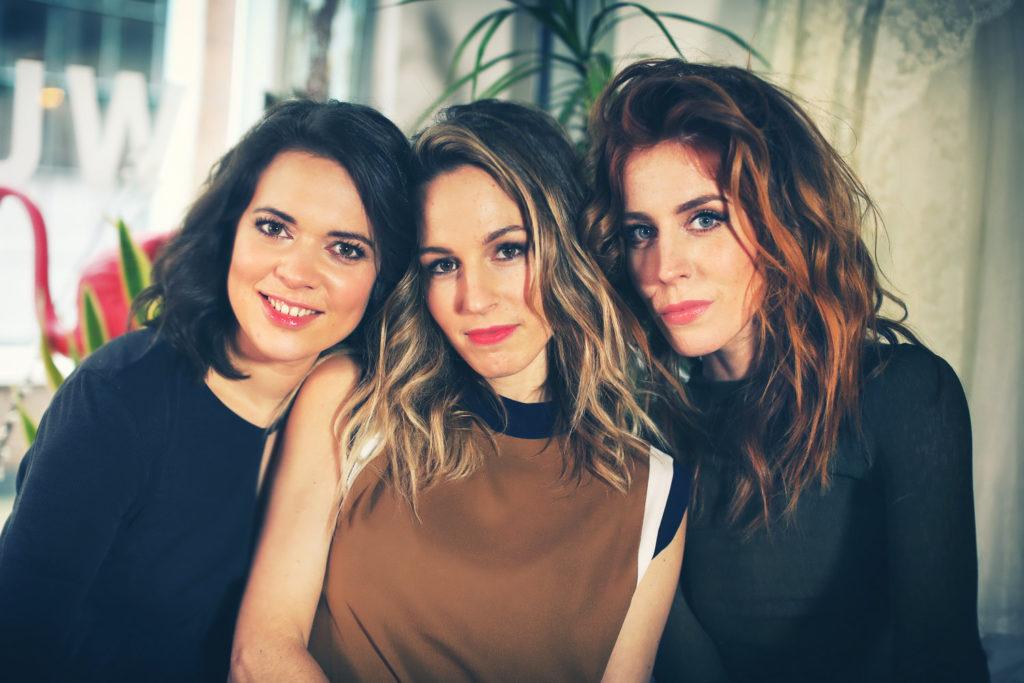 "Nieuwe single The BlueBirds – ""Famous"""