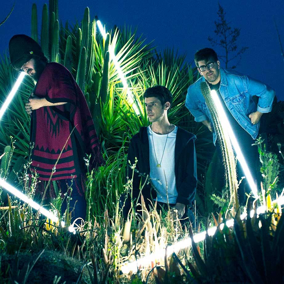 "Nieuwe single Garden City Movement – ""Slightly All The Same"""